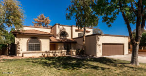 2134 E WOODMAN Drive, Tempe, AZ 85283