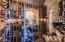 600 bottle wine room