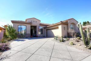 15845 E BURSAGE Drive, Fountain Hills, AZ 85268