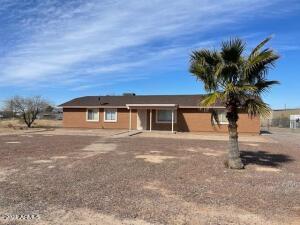 20205 W MOCCASIN Trail, Buckeye, AZ 85326