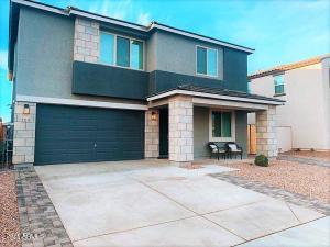 13215 W CRESTVALE Drive, Peoria, AZ 85383