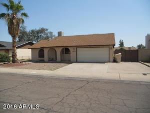 5117 W SELDON Lane, Glendale, AZ 85302