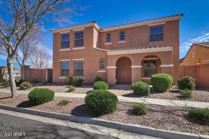 2640 E MEGAN Street, Gilbert, AZ 85295