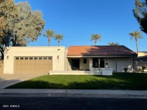 8655 N FARVIEW Drive, Scottsdale, AZ 85258