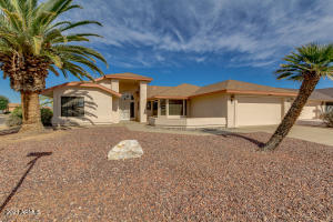 19802 N 146TH Drive, Sun City West, AZ 85375