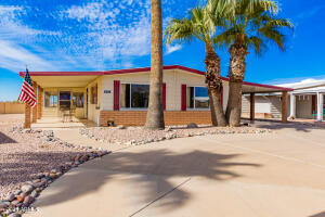 9309 E NAVAJO Place, Sun Lakes, AZ 85248