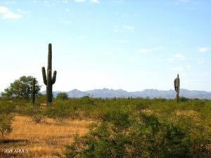21100 W WILDCAT Drive, -, Wittmann, AZ 85361