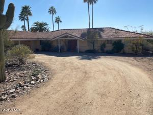 6420 N PALO CRISTI Road, Paradise Valley, AZ 85253