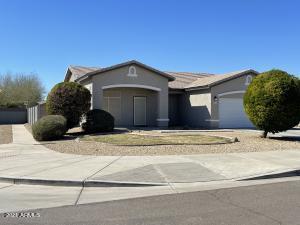 5616 S 55TH Lane, Laveen, AZ 85339