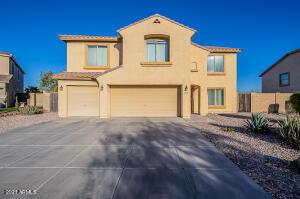 1779 S 225TH Avenue, Buckeye, AZ 85326