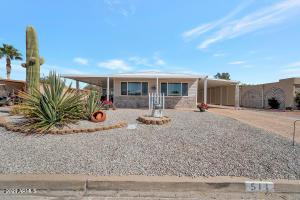 511 S PARK VIEW Circle, Mesa, AZ 85208