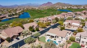 3743 N MORNING DOVE Circle, Mesa, AZ 85207