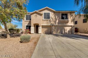 3402 E MORENCI Road, San Tan Valley, AZ 85143