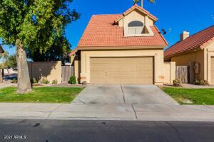 855 N KENNETH Place, Chandler, AZ 85226