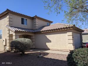 11919 W SCOTTS Drive, El Mirage, AZ 85335