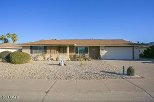 9113 W LONG HILLS Drive, Sun City, AZ 85351