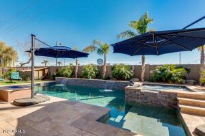 42993 W MALLARD Road, Maricopa, AZ 85138