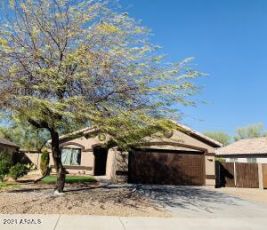 15832 W WOODLANDS Avenue, Goodyear, AZ 85338