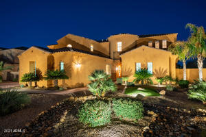 20309 E POCO CALLE Street, Queen Creek, AZ 85142