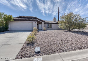17505 E CHOCTAW Circle, Fountain Hills, AZ 85268