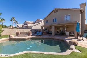 9322 E Dreyfus Place, Scottsdale, AZ 85260