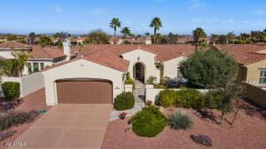 22927 N GIOVOTA Drive, Sun City West, AZ 85375