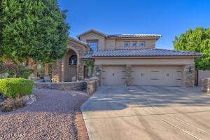 6216 W FOOTHILL Drive, Glendale, AZ 85310