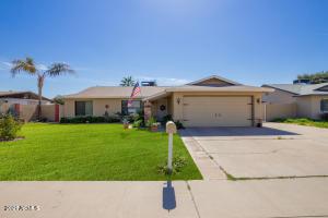 4819 W CHRISTY Drive, Glendale, AZ 85304