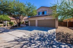 2417 W BARBIE Lane, Phoenix, AZ 85085