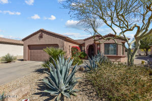 16751 W VILLAGIO Drive, Surprise, AZ 85387