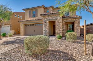 2331 E BELLERIVE Drive, Gilbert, AZ 85298