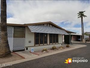 2900 W SUPERSTITION Boulevard, 112, Apache Junction, AZ 85120