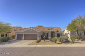 4818 E FERNWOOD Court, Cave Creek, AZ 85331