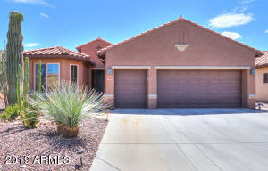 5187 W PUEBLO Drive, Eloy, AZ 85131