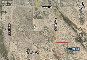 238XX W Frontier Drive, -, Surprise, AZ 85387