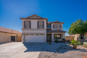 2714 N 112TH Lane, Avondale, AZ 85392