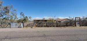 26621 N 205TH Avenue, Wittmann, AZ 85361