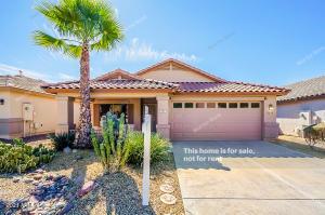 2317 W GAMBIT Trail, Phoenix, AZ 85085