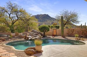 11401 E Diamond Cholla Drive, Scottsdale, AZ 85255