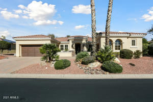 22513 N PADARO Drive, Sun City West, AZ 85375