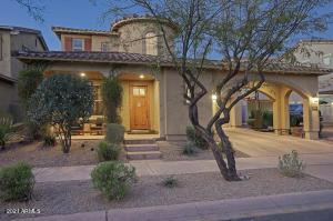 9356 E HORSESHOE BEND Drive, Scottsdale, AZ 85255