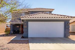 11809 W SHAW BUTTE Drive, El Mirage, AZ 85335