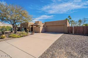 8719 E SAN MARTIN Drive, Scottsdale, AZ 85258