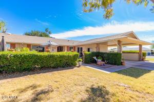 10439 W KINGSWOOD Circle, Sun City, AZ 85351