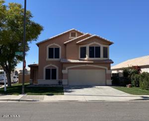 2728 S SAWYER Circle, Mesa, AZ 85209