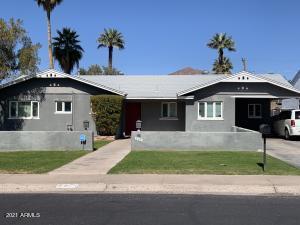 5502 E PINCHOT Avenue, Phoenix, AZ 85018