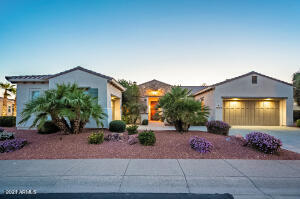 21920 N SAN RAMON Drive, Sun City West, AZ 85375