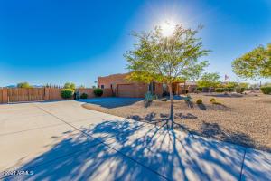 22931 W PEAK VIEW Road, Wittmann, AZ 85361