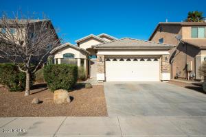 21682 N GREENLAND PARK Drive, Maricopa, AZ 85139