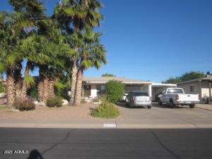 427 N 55th Place, Mesa, AZ 85205